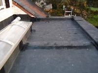 EPDM Roof Annapolis