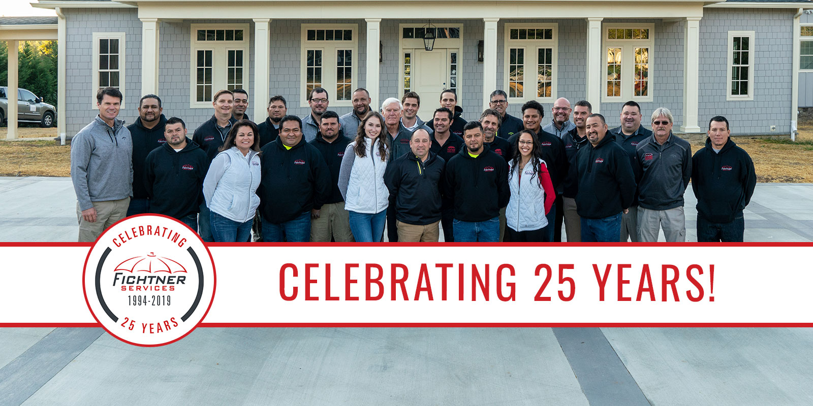 Reflections on the last 25 Years