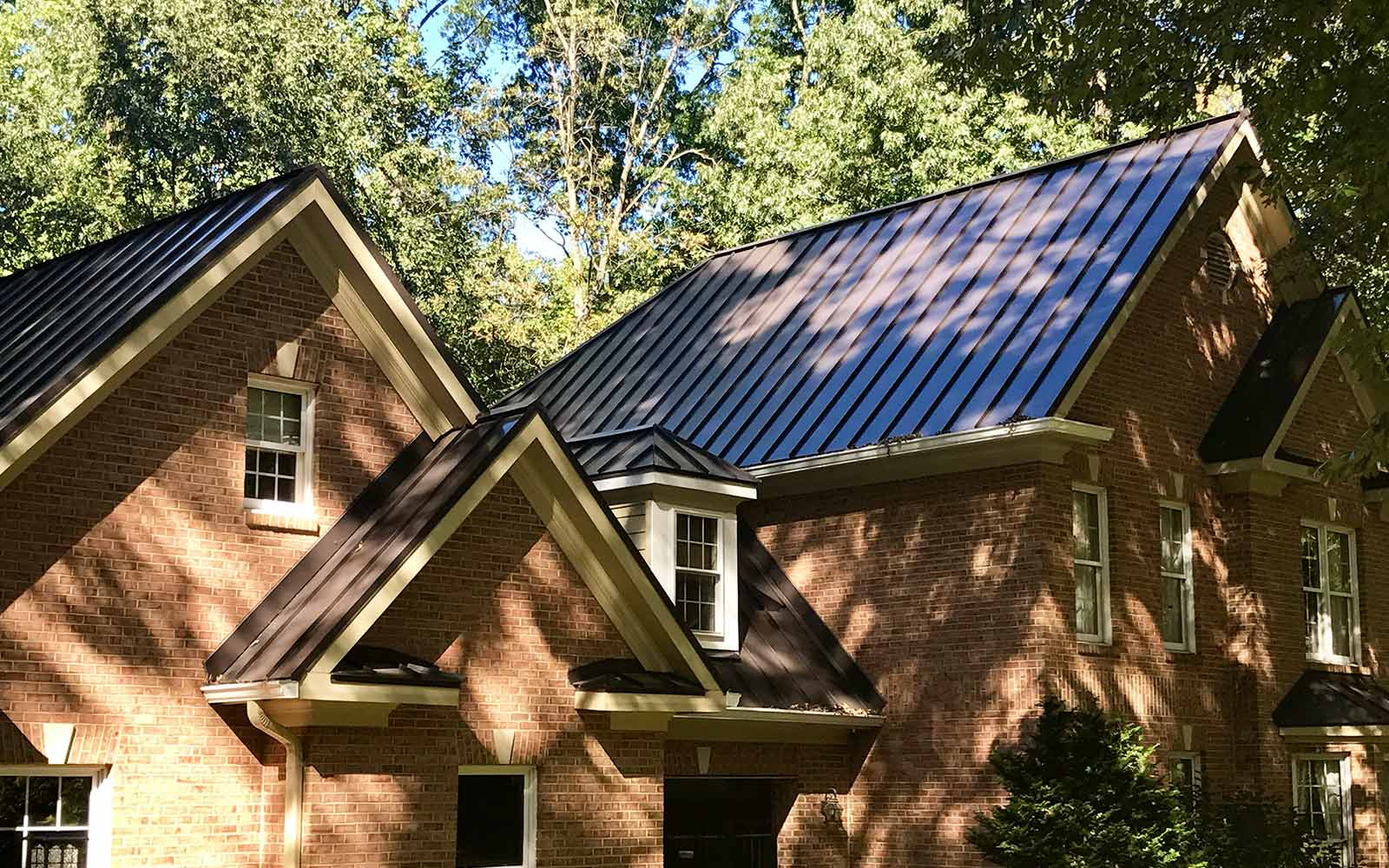 Metal Roofing F.A.Q.