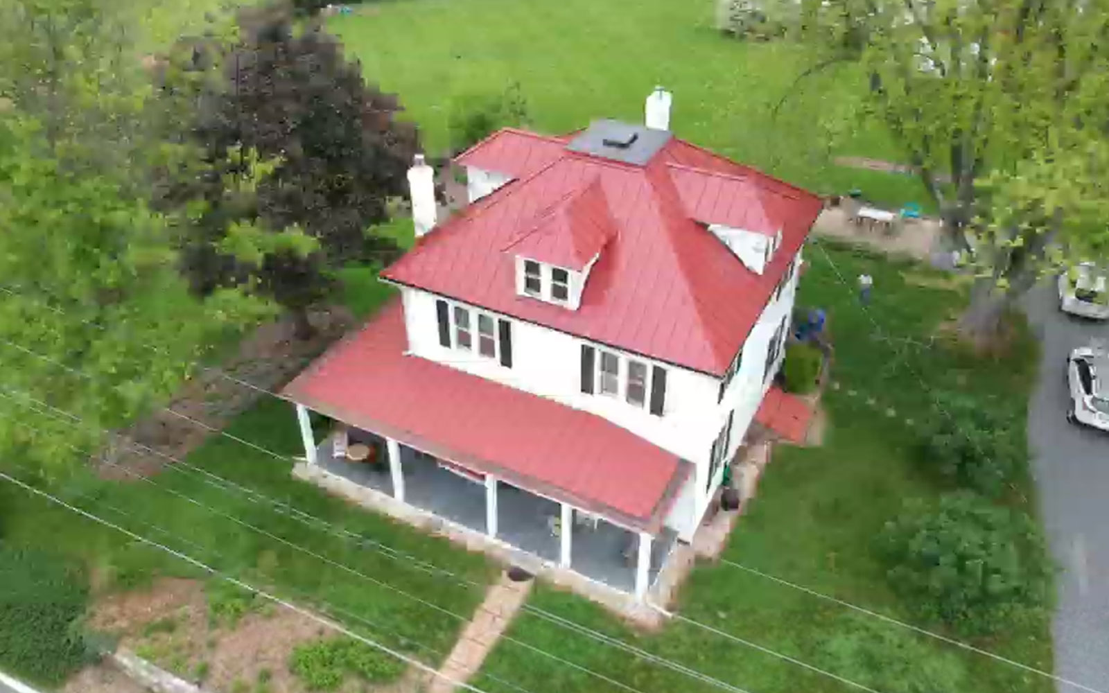 Featured Property Quot Friend In Need Quot Roofing Annapolis