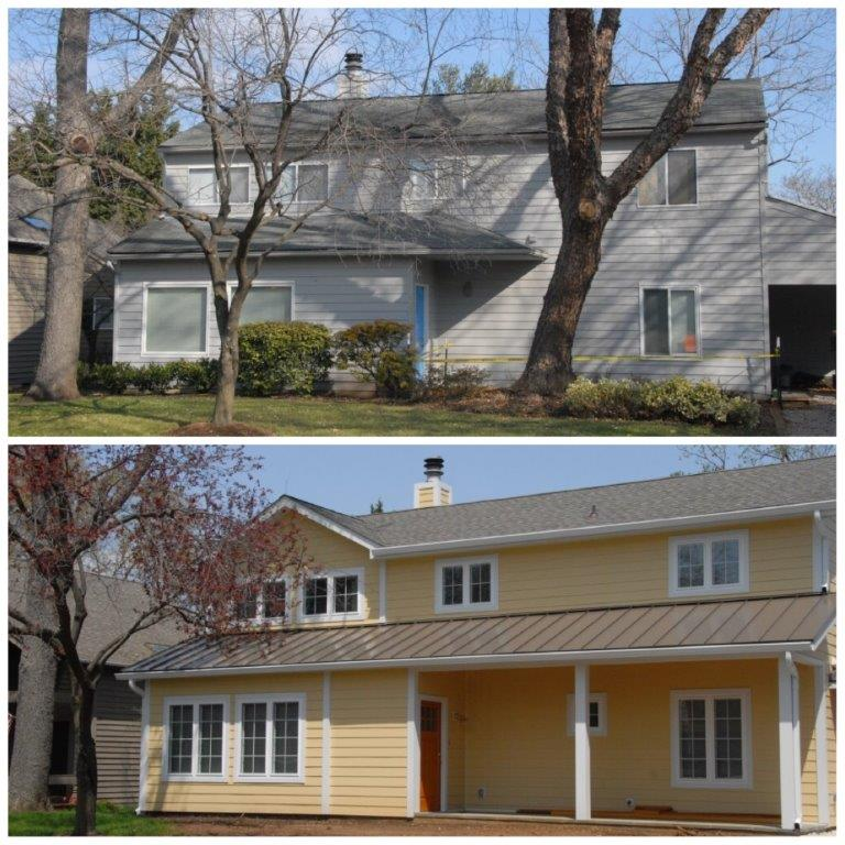 Featured Property: Complete Exterior Renovation in Eastport
