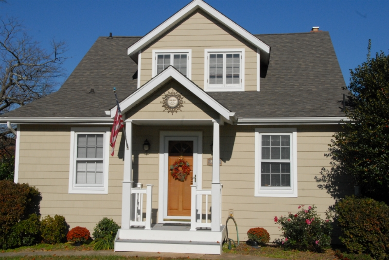 Vinyl Siding Annapolis Roofing Annapolis Maryland