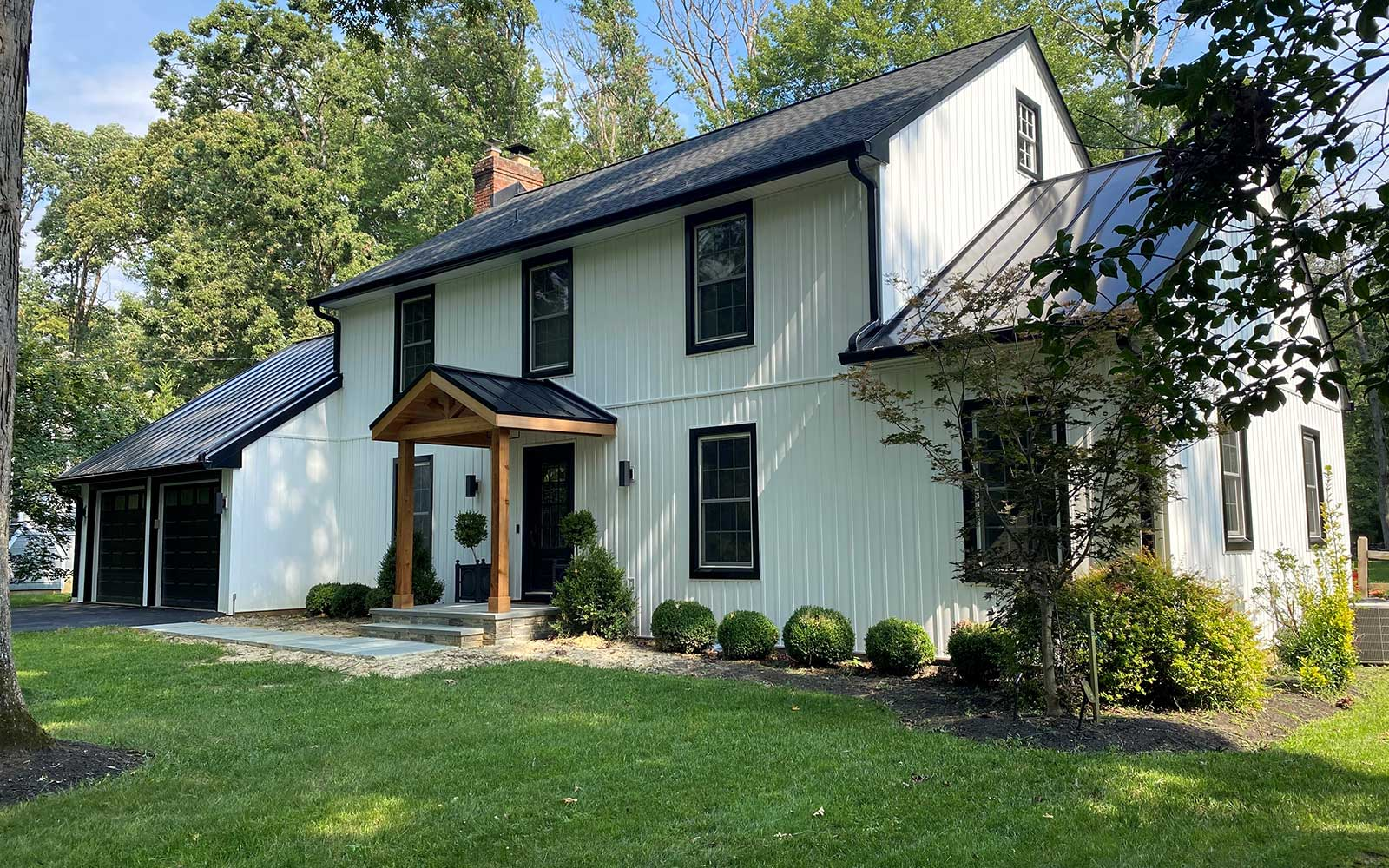 """Project of the Month: """"The Amberley Colonial"""""""