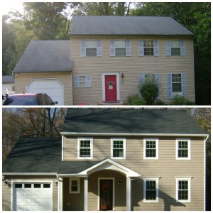 Roofing Annapolis Maryland Siding Contractor Severna