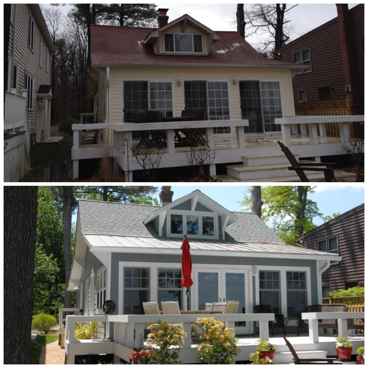 Photo Gallery Roofing Annapolis Maryland Siding