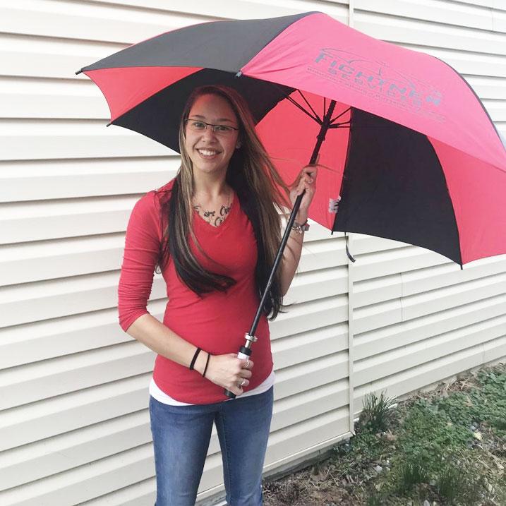 National Umbrella Month