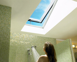 Certified Skylight Installer