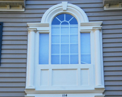 Exterior Trim Options Annapolis Roofing Annapolis